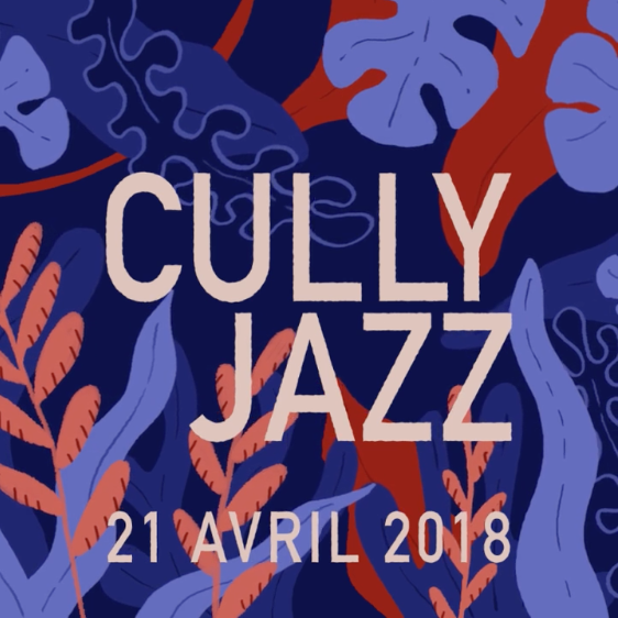 Kind & Kinky Zoo Cully Jazz Festival